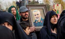 Trump approved killing Qasem Soleimani 7 months ago: TV