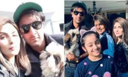 Ranbir Kapoor's sun-kissed photos with mom Neetu and sister Riddhima is the best thing on internet t