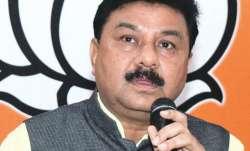 Ranjeet Kumar Dass, Assam BJP, Assam BJP chief,