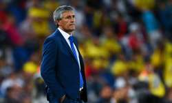 The new Barcelona manager - Who is Quique Setien?