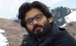Delhi Police registers FIR against former JNU student Sharjeel Imam