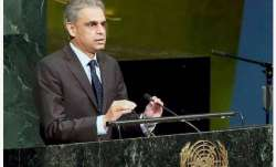 Just like fish takes to water, Pakistan has taken to hate speech: India at UN