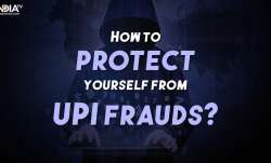 Safe UPI transaction,mobile fraud,mobile money transfer,UPI,Google Pay,PhonePe,NPCI,BHIM