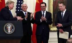 US-China trade deal