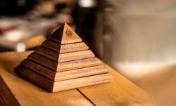 pyramid, vastu
