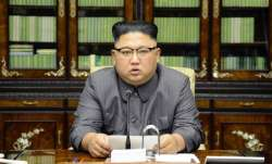 Kim Jong-Un shoots dead official for using public bath during quarantine zone; exiles another