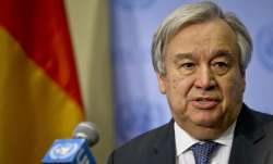 """The UN Chief described it as a """"remarkable success"""" for WHO"""