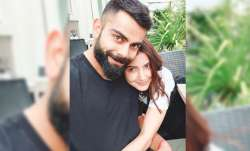 Virat Kohli shares heartwarming post with wife Anushka Sharma