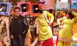 PHOTOS:Highlights from Bigg Boss 13 Grand Finale