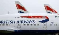 British Airways flight from New York reaches London in 4 hr