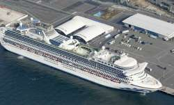 US to evacuate its citizens from quarantined cruise ship
