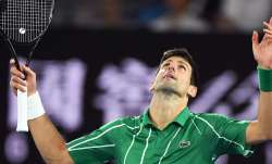 Novak Djokovic donates 1 million euros to Serbia in coronavirus fight