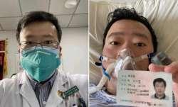 China rage over coronavirus death of whistleblower doctor, orders probe