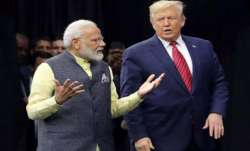 'Howdy, Modi' team hopes 'Namaste Trump' event will provide opportunity to improve US-India ties