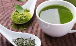 Green tea plus exercise may reduce fatty liver disease