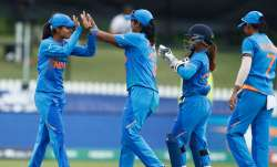 India vs Sri Lanka, Live Streaming Women's T20 World Cup: Watch IND vs SL live match online on Hotst