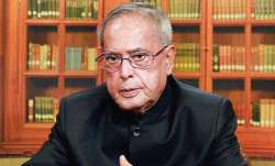 Bangladesh to invite Pranab Mukherjee to special parliament session