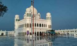Coronavirus outbreak: Devotees screened for COVID-19 ahead of Kartarpur gurdwara visit