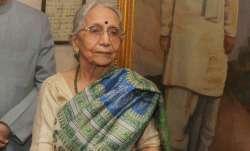 Former MP and Netaji Subhash Chandra Bose' kin Krishna Bose passes away