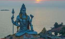 Biggest congregation witnessed at Shankracharya temple on Mahashivratri in Kashmir