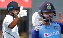 india vs new zealand xi, ind vs nz, ind vs nz warm up match, mayank agarwal, rishabh pant