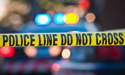 Los Angeles, Indian national shot dead, Grocery store