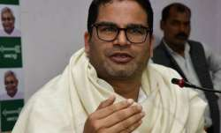 Prashant Kishor to get ''Z'' category security?
