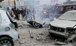 Pakistan: 7 dead, several injured in blast near Quetta