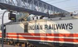Indian Railway employees ATTENTION! now you can see data related to your service on mobile app