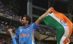 Master blaster Sachin Tendulkar said it was an emotional