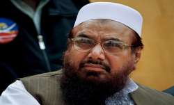 Pakistan court accepts Hafiz Saeed's plea to club all six terror financing cases