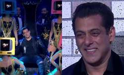 Bigg Boss 13 Grand Finale LIVE Updates: Salman Khan sets stage on fire with his 'Dabangg' performanc