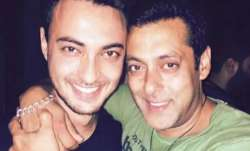 Salman Khan to sport turban in cop drama co-starring brother-in-law Aayush Sharma