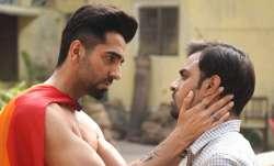 Shubh Mangal Zyada Saavdhan Box Office Collection Day 1