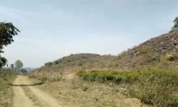 sonbhadra gold mine, 5 times india's gold reserves, sonbhadra gold, snakes found in sonbhadra, sonbh