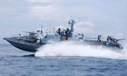11 Indian fishermen arrested by Sri Lankan Navy