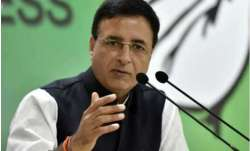 Cong accuses govt of waiving loans of 'crony friends'; demands names of beneficiaries be made public
