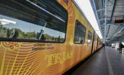 Indian Railways to launch new Tejas Express train from