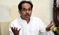 First see what's happening under your watch: Uddhav to BJP
