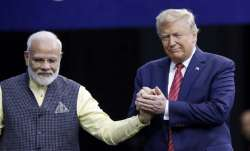 Trump-Modi meet to outline ambitious vision for next chapter of Indo-US ties