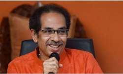 A file photo of Maharashtra CM Uddhav Thackeray