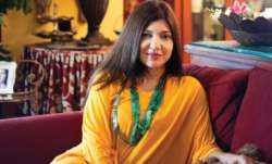 EXCLUSIVE: Singer Alka Yagnik reveals how yoga, soduku and music 'riyaz' are keeping her busy during