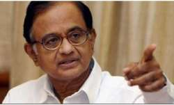 Wrong time to reduce interest rates on small savings: P Chidambaram