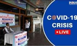 Coronavirus india, covid19 india