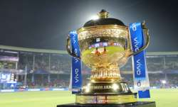 The 13th IPL was scheduled to start in late March but it