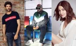 COVID-19: Kartik Aaryan, Badshah, Anushka Sharma join list of celebrities donating to PM Cares fund