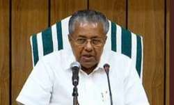 Kerala CM Pinarayi Vijayan promises strict action against culprit
