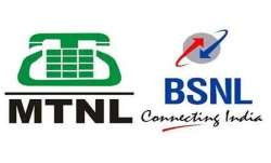 BSNL, MTNL release over Rs 10,000 crore for VRS employees