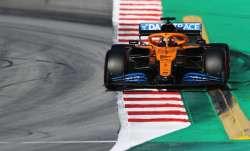 F1 sets April end deadline for decision on British Grand