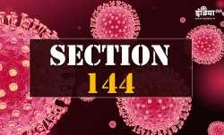 Section 144 imposed till Nov 4 in Mathura for upcoming festivals